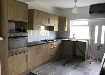 3 bed terraced house for sale in The Crescent, Woodlands, Doncaster DN6