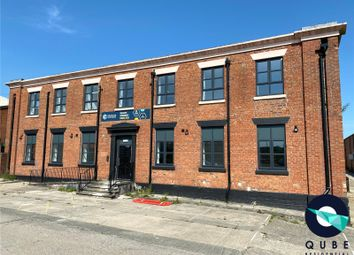 Thumbnail 1 bed flat to rent in Wallgate Apartments, Miry Lane, Wigan, Greater Manchester