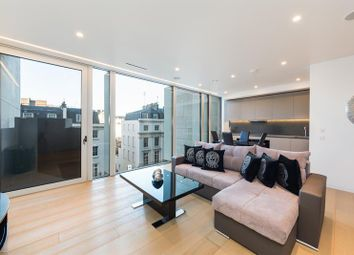 Thumbnail 2 bedroom property for sale in Buckingham Palace Road, London