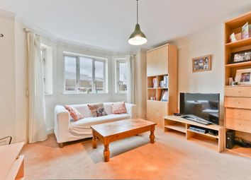 Thumbnail 2 bed flat for sale in Sir Cyril Black Way, London