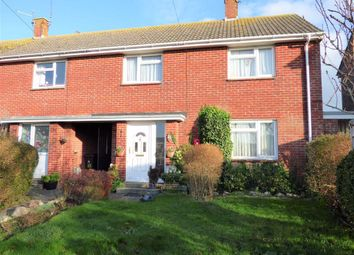 Thumbnail 3 bedroom semi-detached house for sale in Cobham Drive, Weymouth