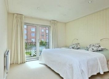 Thumbnail 4 bed flat to rent in Squire Gardens, London