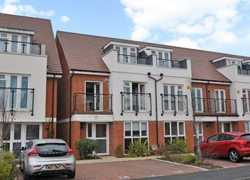 Thumbnail 4 bed town house to rent in Kensal Green Drive, Maidenhead