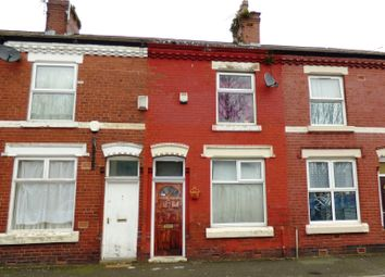Thumbnail 2 bedroom property to rent in Carnforth Street, Manchester