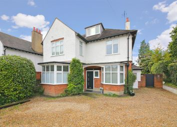 Thumbnail 5 bed property for sale in Shenley Hill, Radlett