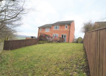 Thumbnail 3 bed semi-detached house for sale in Wagtail Close, Blaydon-On-Tyne