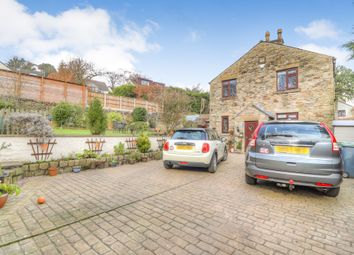 Watford Mount, New Mills, High Peak SK22. 3 bed semi-detached house for sale