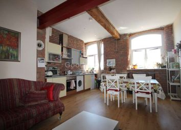 2 bed flat to rent in Ducie Street, Manchester M1