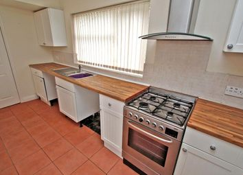 Thumbnail 3 bed semi-detached house to rent in Saxondale Drive, Highbury Vale, Nottingham