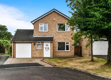Thumbnail 3 bedroom detached house for sale in The Spinney, Lancaster, Lancashire