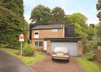 Thumbnail 4 bed detached house for sale in Little Common Lane, Sheffield, South Yorkshire