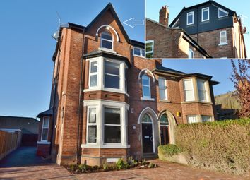 Thumbnail 1 bed flat for sale in Centenary House, Musters Road