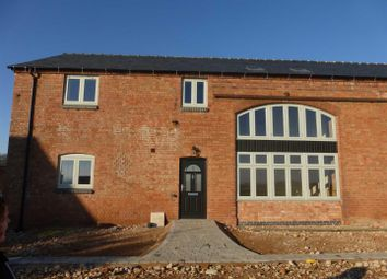 Thumbnail 3 bed barn conversion to rent in Park Farm Barns, Snitterfield, Stratford Upon Avon