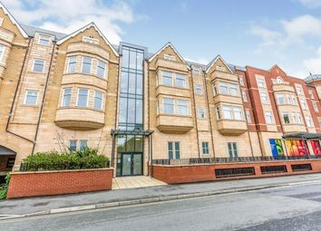 Thumbnail 2 bed flat for sale in St. Georges Road, Lytham St. Annes, Lancashire, England