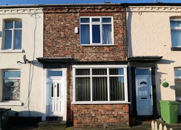 2 bed terraced house for sale in North Mount Pleasant Street, Stockton On Tees TS20