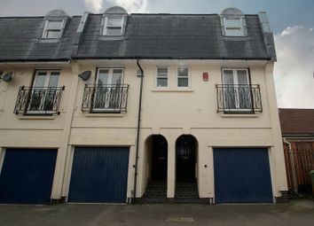 Thumbnail 3 bedroom property to rent in Witcombe Place, Cheltenham