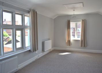 Thumbnail 3 bedroom flat to rent in High Street, Earls Colne, Colchester