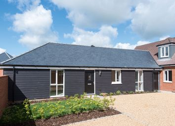 "Thumbnail 2 bed bungalow for sale in ""The Elsted"" at North End, Broughton, Stockbridge"