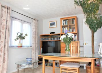 Thumbnail 2 bed flat for sale in Speedwell Close, Cambridge