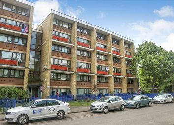 Thumbnail 3 bed maisonette for sale in Hawthorn Crescent, Cosham, Portsmouth, Hampshire