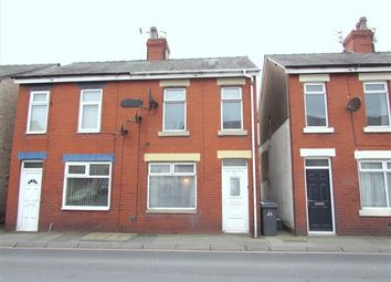 Thumbnail 2 bed property for sale in Trunnah Road, Thornton Cleveleys