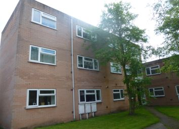 Thumbnail 2 bedroom flat to rent in Whitehall Court, Whitehall Court, Retford