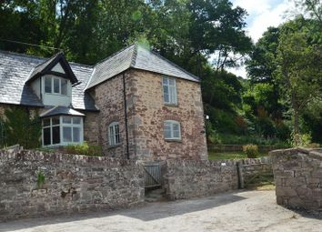 Thumbnail 3 bed cottage to rent in Goodrich, Ross-On-Wye