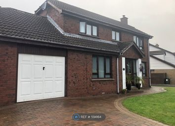 Thumbnail 4 bed detached house to rent in Dalewood, County Antrim, Northern Ireland
