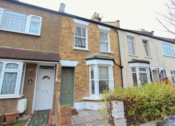 Thumbnail 3 bed terraced house to rent in Ridley Road, Forest Gate, London