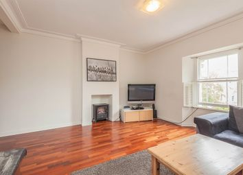 Thumbnail 4 bed flat for sale in College Road, Clifton, Bristol