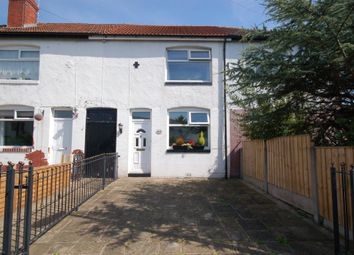 Thumbnail 2 bed terraced house to rent in Lindsay Avenue, Blackpool