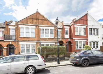 Thumbnail 6 bed terraced house for sale in Harvey Road, London