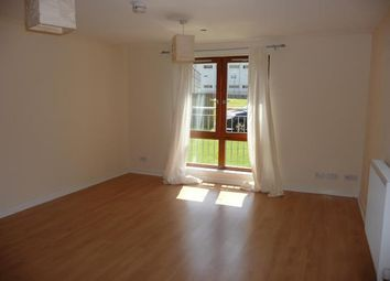 Thumbnail 1 bed flat to rent in Dalmarnock Drive, Glasgow