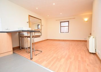 Thumbnail 2 bed flat to rent in Baron Taylors Street, City Centre, Inverness