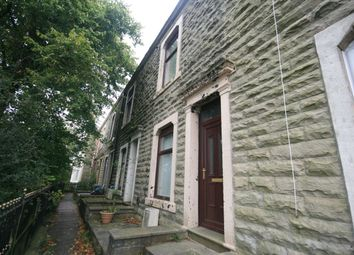 Thumbnail 2 bedroom terraced house for sale in Blackburn Road, Haslingden, Rossendale