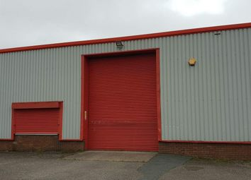 Thumbnail Light industrial to let in 257 Blairtummock Road, Glasgow