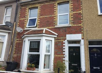 Thumbnail 4 bed terraced house to rent in Springfield Avenue, Horfield, Bristol