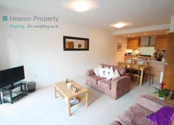 Thumbnail 2 bed flat to rent in Fairway Court, Fletcher Road, Gateshead