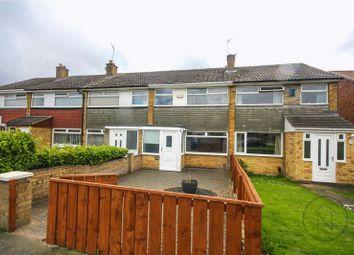 Thumbnail 3 bed terraced house for sale in Wolviston Back Lane, Billingham