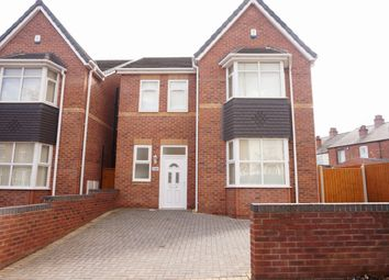 Thumbnail 4 bed detached house for sale in Hill Grove, Wellington Road, Handsworth, Birmingham