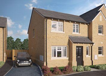 Thumbnail 3 bedroom semi-detached house for sale in Preston Road, Inskip, Preston