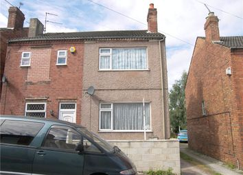 Thumbnail 3 bedroom semi-detached house for sale in Parkin Street, Alfreton