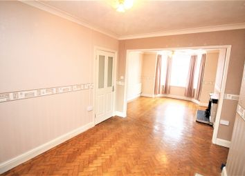 Thumbnail 3 bed terraced house for sale in St Annes Road, Hakin, Milford Haven, Pembrokeshire.