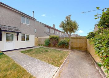 Thumbnail 2 bed end terrace house for sale in Tregullan, Illogan, Redruth