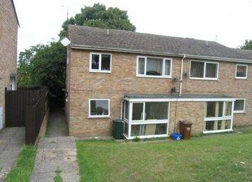 Thumbnail 2 bed flat to rent in Old Parr Close, Banbury