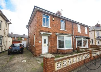Thumbnail 3 bed semi-detached house to rent in Cowpen Lane, Billingham