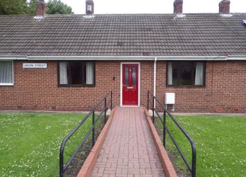 Thumbnail 2 bed bungalow for sale in Union Street, Hetton-Le-Hole, Houghton Le Spring