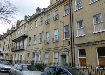 Thumbnail 1 bedroom flat to rent in Kensington Place, Bath