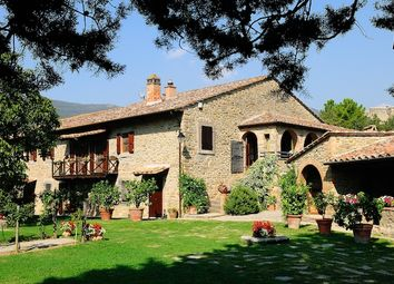 Thumbnail 7 bedroom country house for sale in Casale Il Parco Verde, Cortona, Arezzo, Tuscany, Italy