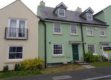 Thumbnail 3 bed property to rent in Greenhill Road, Plymouth